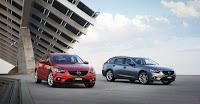 Mazda6 si Mazda6 Wagon