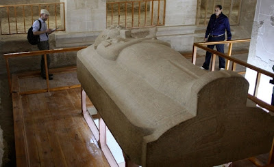 Egypt celebrates 90th anniversary since discovery of Tutankhamun's tomb