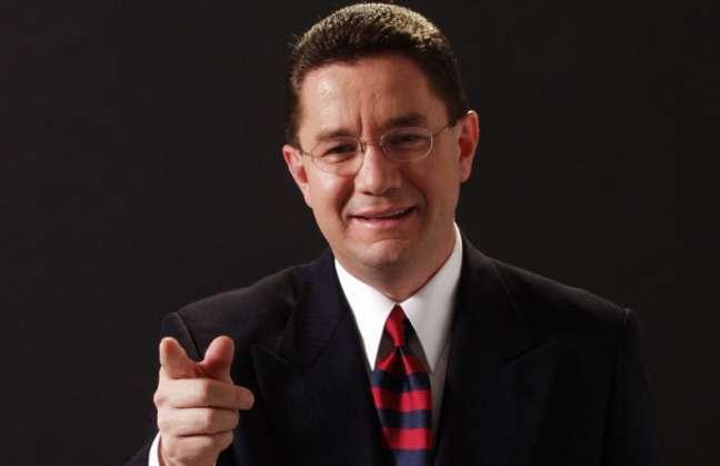 Camilo Cruz