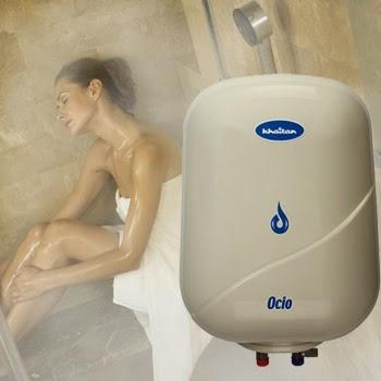 Khaitan Ocio Geyser (6L) Online | Khaitan Ocio Water Heaters India - Pumpkart.com