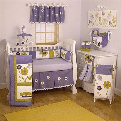 Pamba Boma Purple Color Scheme