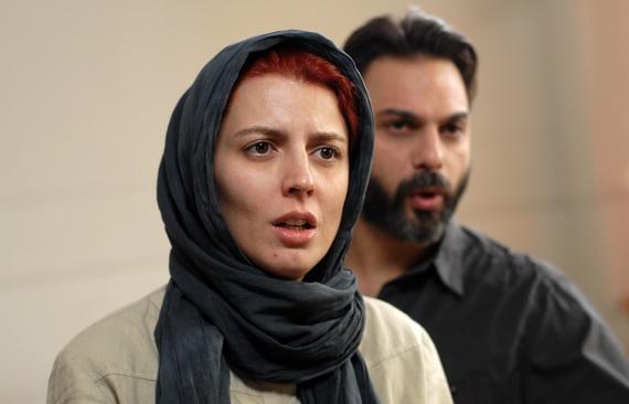 Jodaeiye Nader az Simin, Photograph