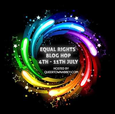 Equal Rights Blog Hop