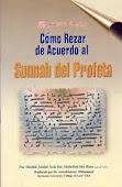 Como rezar  acorde a la sunna del profeta Mohammad s.a.w.