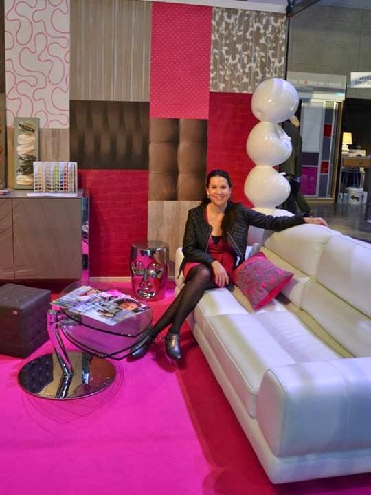 salon de l 39 habitat de st brieuc 22 dition 2014 couleurs et nuances le blog des accros. Black Bedroom Furniture Sets. Home Design Ideas