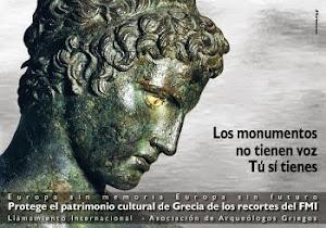 Patrimonio Cultural de Grecia