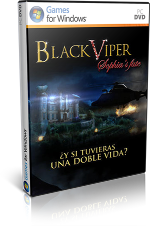 Black Viper Sophias Fate Multilenguaje (Español)