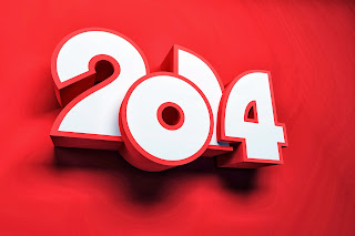 2014 wallpaper in 3d