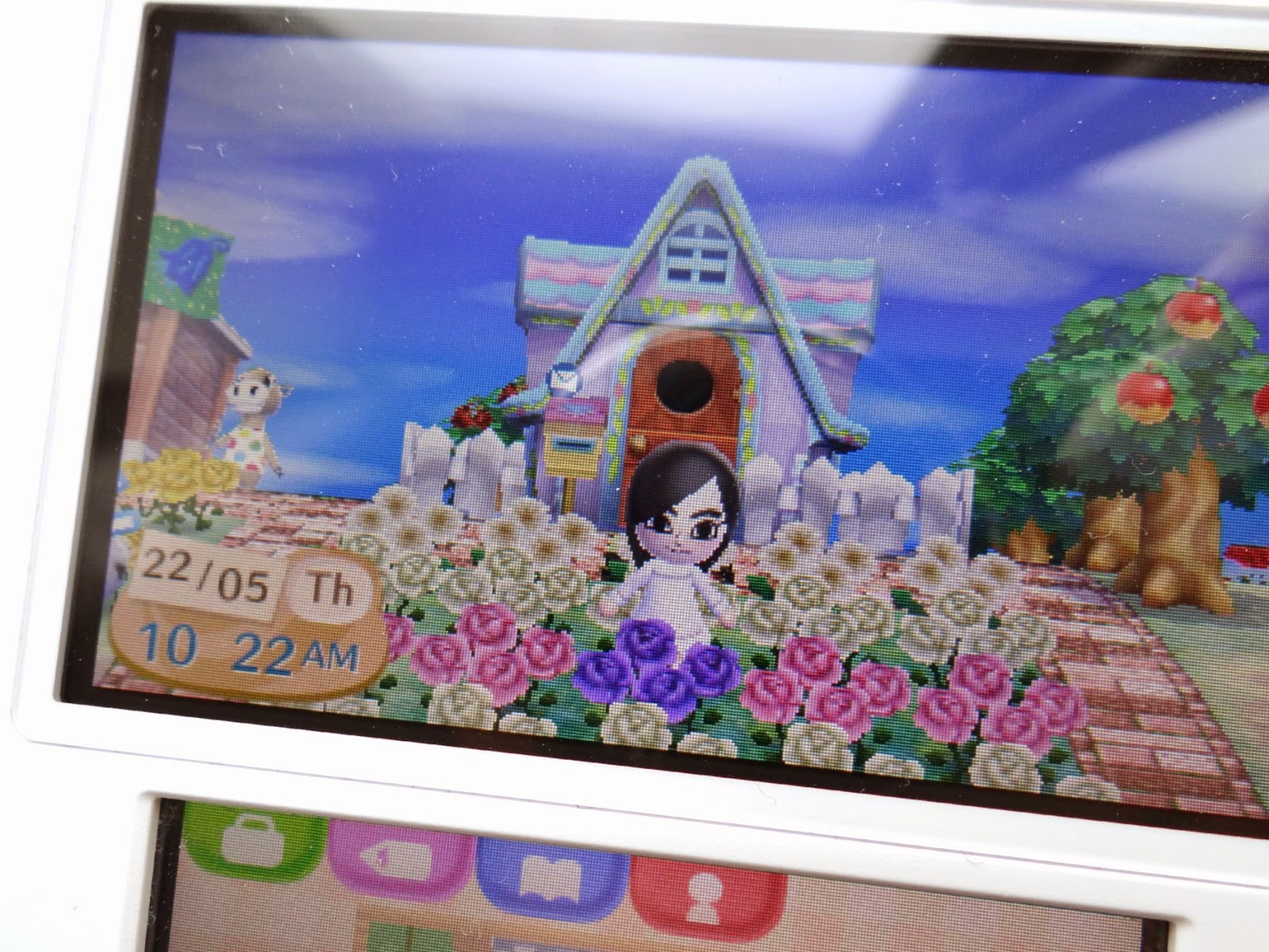 Nintendo, Mii creation, Nintendo Mii characters