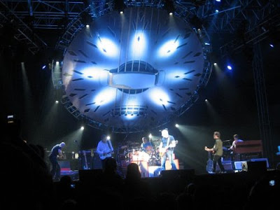 Mark  Knopfler  live ….. in Belgrade :