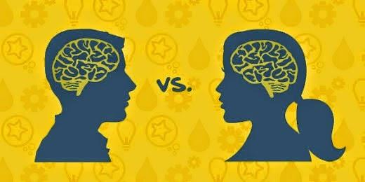 Beda Otak Perempuan vs Otak Laki-Laki