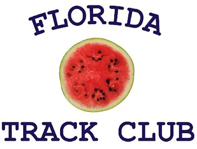 Florida Track Club's Three-Mile Melon Run
