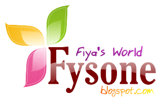 Fysone's Blog