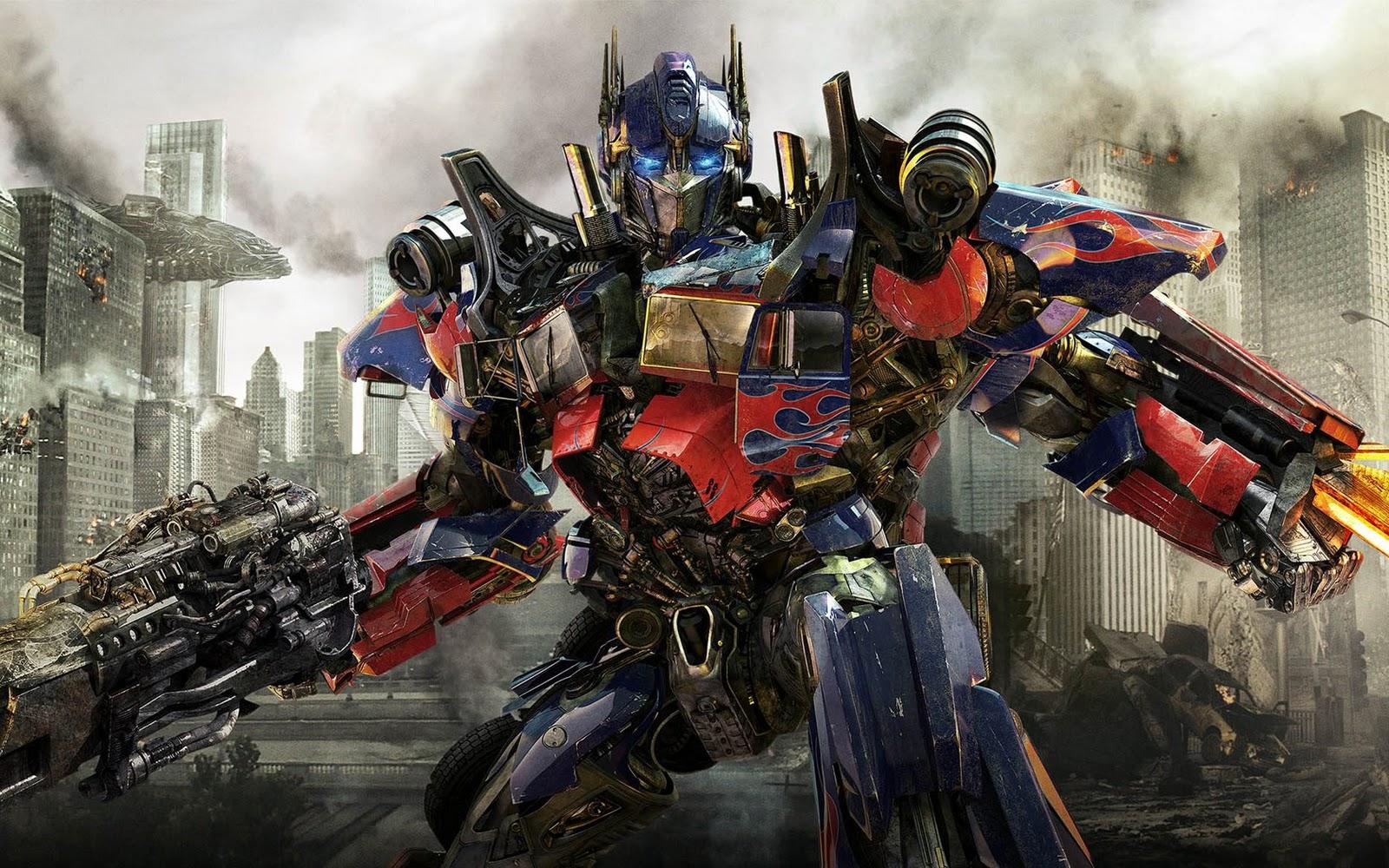 Transformers 4 llegará en 2014