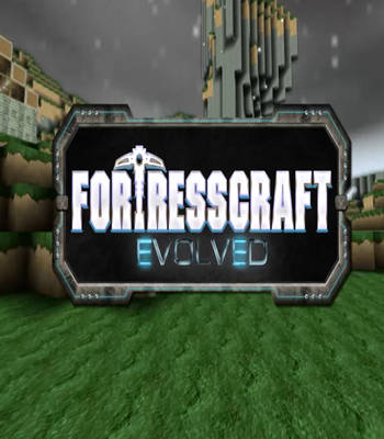 FortressCraft Evolved PC Game