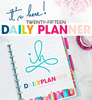 planner
