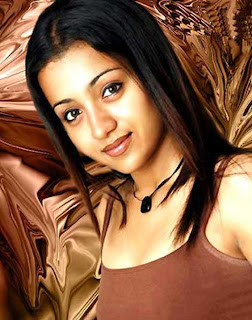 trisha in maxim