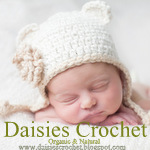Daisies Crochet
