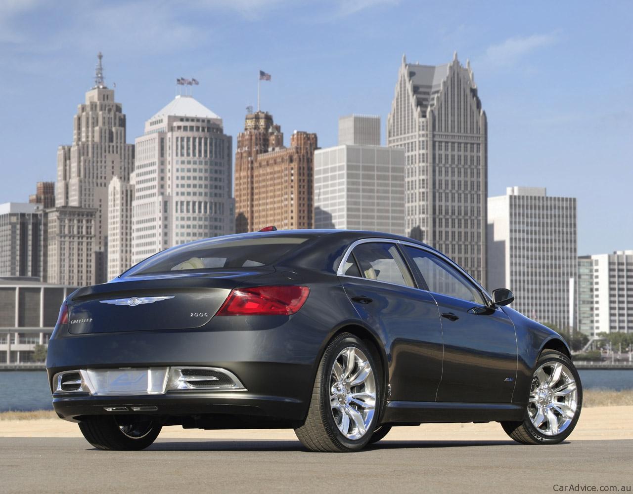 2009 Chrysler 200