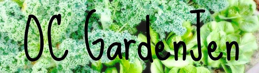 OC Garden Jen
