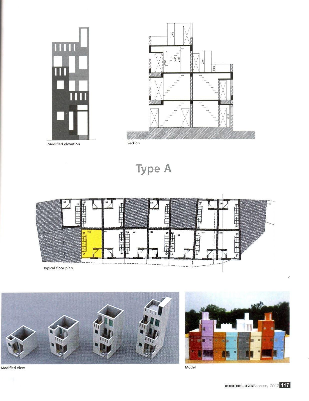 Prasanna desai architects works in public domain bsup for Architectural design issues