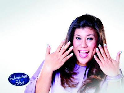 Profil Regina Idol Juara Indonesian Idol 2012