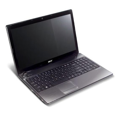 Acer Aspire 5742-382G32MNCC Wallpapers