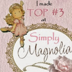 Simply Magnolia - Flowers & Lace