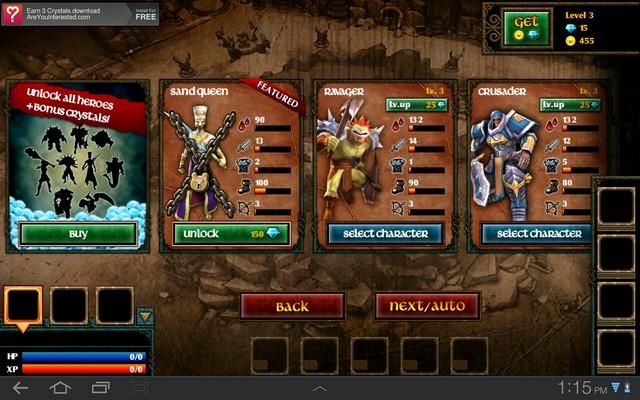 Legendary Heroes V1 9 3 Mod Apk Obb Android