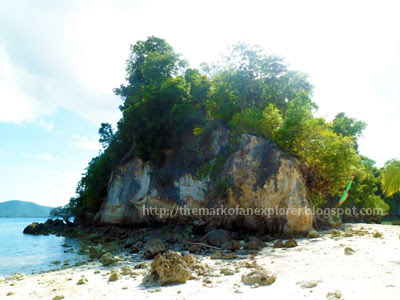 tuke maklang beach resort balut island sarangani
