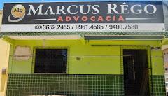 ESCRITÓRIO DE ADVOCACIA DR:MARCOS REGO