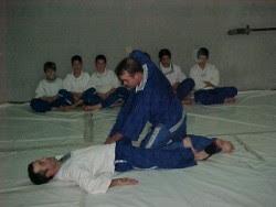 Mestre Carlos Mendes