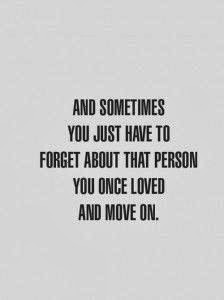 Quotes About Moving On 0112 2
