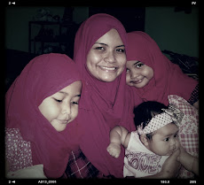 Mom of three beautiful Angels :-)