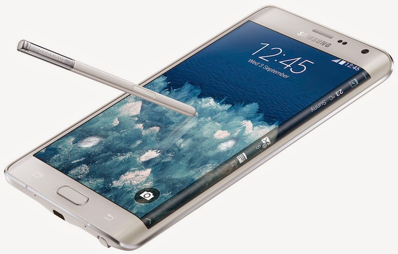 Samsung Galaxy Note Edge review, new Samsung Galaxy Note Edge, 4G LTE, GPS, Full HD video, S Pen, Super amoled, Quad HD display,