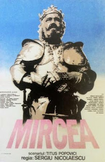 Mircea poster