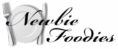 Newbie Foodies