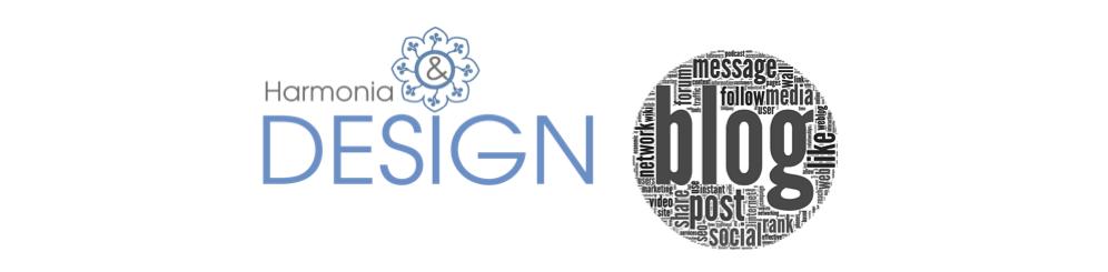 Blog - Hamonia & Design