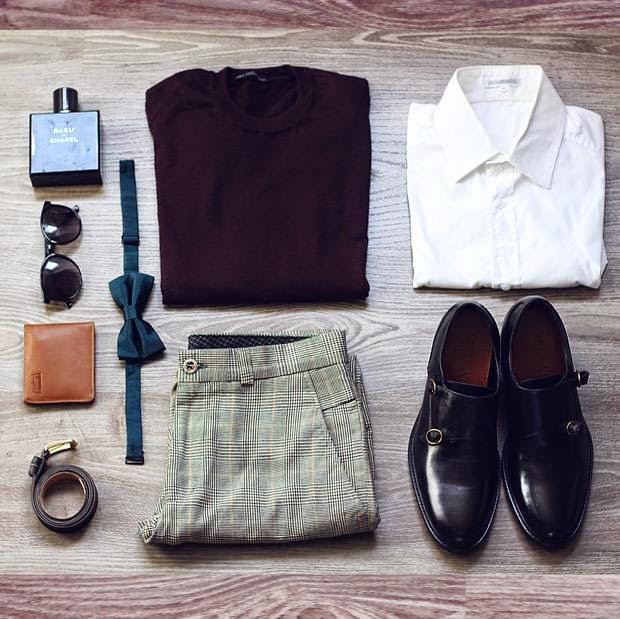 Men Outfits Ideas...