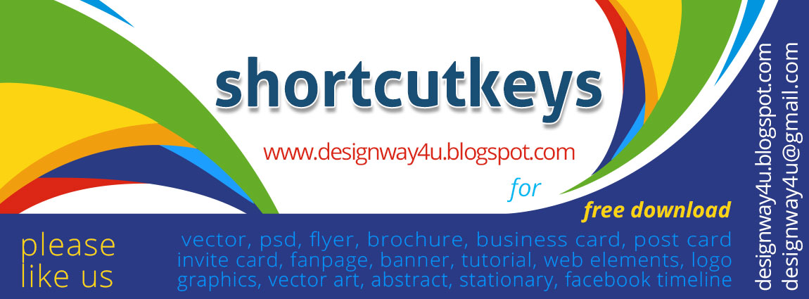 shortcutkeys