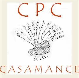 Association Coup de Pousse en Casamance