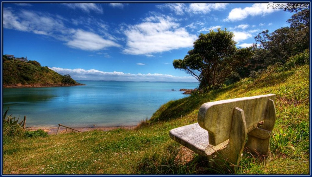 Essay on beautiful scene of nature