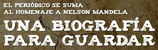 La Biografía de Madiba - Promociones El Periódico de Catalunya