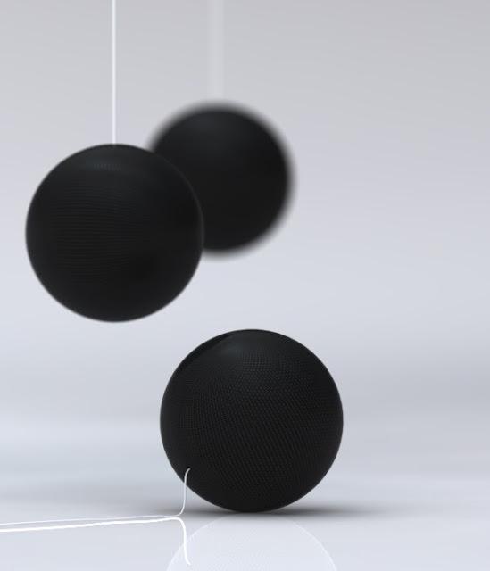 Innovative Speakers and Unique Speaker Designs (15) 8