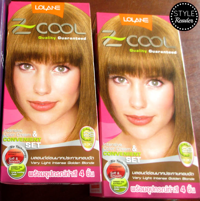 Mane Tales Lolane Z Cool Hair Dye Review Style Reader