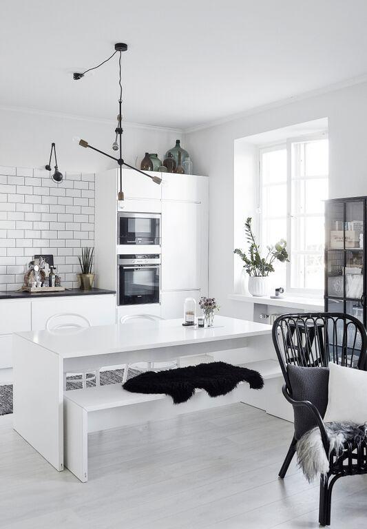 My Scandinavian Home The Helsinki Home Of A Design Blogger