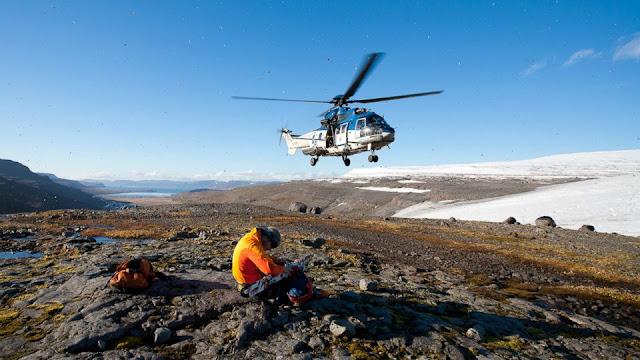фотографии исландии