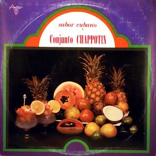 Conjunto Chappotín - Perlas del Son,Areito