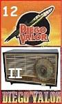 Diego Valor nº 12