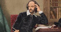 Shakespeares 400. Todestag